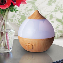 Portabel Mini Air Air Mist Pembuat Aroma Minyak Esensial Ultrasonic Diffuser
